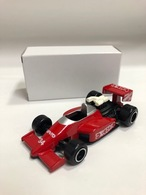 Sanyo Exceed F3000   Model Racing Cars