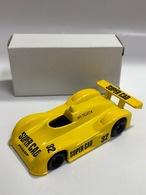 MCS-7 Dunlop Super CAD   Model Racing Cars
