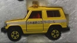 Mitsubishi Pajero | Model Trucks