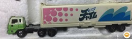 Isuzu Wingroof Truck | Model Trucks
