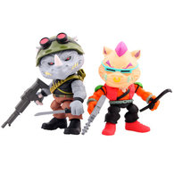 Bebop and rocksteady %2528toy color%2529 action figure sets 10124f22 d770 481b 926b 7969b9131f5a medium