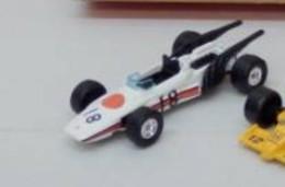 Honda F1   Model Racing Cars