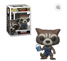 Rocket %2528mission breakout%2529 vinyl art toys 3679e4dc b01e 41eb abe6 2626e6786eef medium