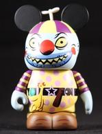 Clown with tearaway face vinyl art toys 702f89a1 8b09 4424 bdbd 6878a0134049 medium