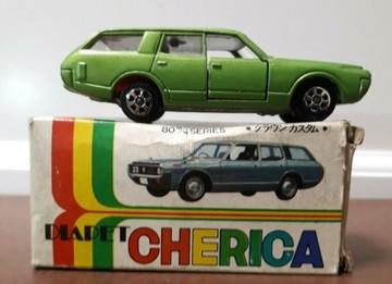 Toyota Crown Custom   Model Cars