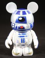 R2-D2 | Vinyl Art Toys