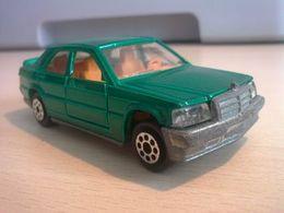 Majorette serie 200 mercedes benz 190e 2.3 16 w201 model cars ba74e74d e151 404b 8db0 3d00819fe61f medium
