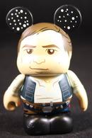Han Solo | Vinyl Art Toys