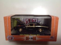 1971 Dodge Charger R/T | Model Cars