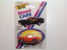 Porsche Targa   Model Cars