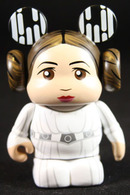 Princess Leia | Vinyl Art Toys