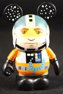 X-Wing Pilot | Vinyl Art Toys