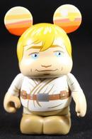 Luke Skywalker | Vinyl Art Toys