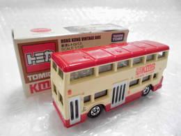 Hong Kong Vintage Bus | Model Buses