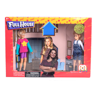 DJ and Stephanie Tanner | Action Figure Sets