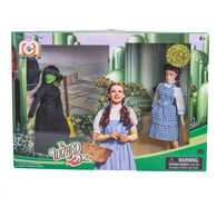 Dorothy & The Wicked Witch | Action Figure Sets