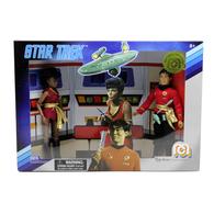 Mirror Sulu & Mirror Uhura | Action Figure Sets