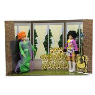 Endora & Serena | Action Figure Sets
