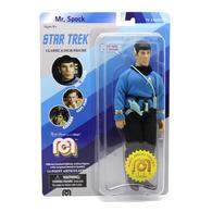 Mr. Spock  | Action Figures