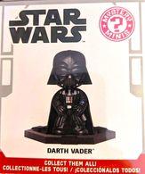 Darth Vader (Hands on Hips) | Vinyl Art Toys