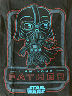 Darth Vader (I Am Your Father) | Shirts & Jackets