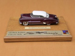1951 chevrolet purple passion model cars d621d168 3718 4eaf b472 d891230611b0 medium