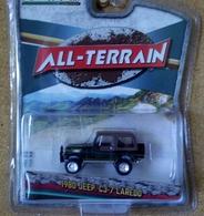 1980 Jeep  CJ-7 Laredo   Model Cars