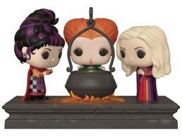 The sanderson sisters %2528with cauldron%2529 vinyl art toys da4050fe 1f85 41f3 8ebe 9ed70c312931 medium
