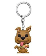 Scooby-Doo (with Sandwich) | Keychains