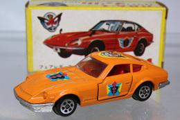 Nissan Fairlady 240ZG Barom 1 | Model Cars