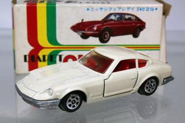 Nissan Fairlady 240ZG  | Model Cars