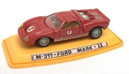 Ford mkii model cars b5934d0c 63c9 43a9 942d 4344b474d38d medium