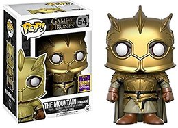 The mountain %2528armored%2529 vinyl art toys f4f3eabc e678 4a7c ad91 e01bfcc78d2f medium