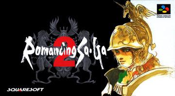 Romancing SaGa 2 | Video Games