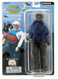 Face of the Screaming Werewolf  | Action Figures