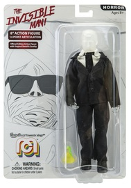 The Invisible Man | Action Figures