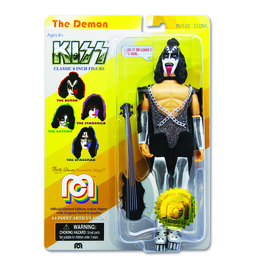 The Demon | Action Figures