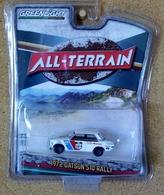 1972 Datsun 510 Rally | Model Racing Cars