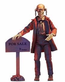 Vic Rattlehead (Peace Sells) | Action Figures