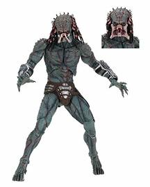 Deluxe Armored Assassin Predator | Action Figures
