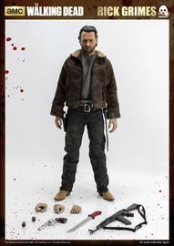Rick Grimes | Action Figures