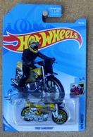 Tred Shredder | Model Motorcycles