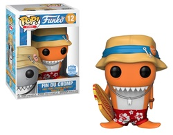 Fin du chomp %2528orange%2529 vinyl art toys 1cd8f8e4 89a7 47c4 a124 8429b2cfb64c medium