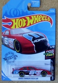 Dodge Charger Stock Car | Model Cars