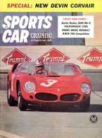 Sports car graphic magazine%252c october 1961 magazines and periodicals 167bf31b 6715 438e b9a4 566c21a351f1 medium