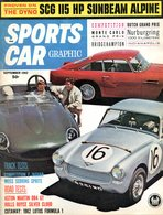 Sports car graphic magazine%252c september 1962 magazines and periodicals 5261f6ee 4a3f 40c3 bbd2 6c05c90b6e7f medium