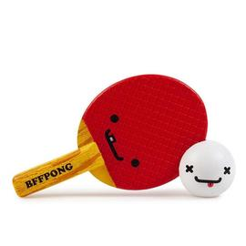 Ping and Pong   Vinyl Art Toys