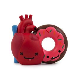 Ander and Lovey | Vinyl Art Toys