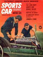 Sports car graphic magazine%252c february 1962 magazines and periodicals bcf3cfc7 1d2a 4d3f b555 1817f6255d3a medium