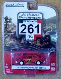 Classic Volkswagen Beetle | Model Cars